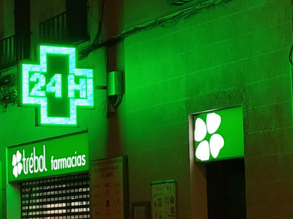 Tele Farmacia .Farmacia a Domicilio Madrid
