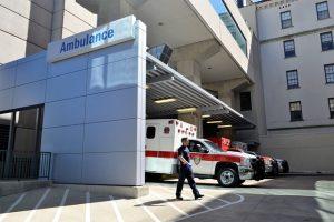 Farmacia urgente a hospitales